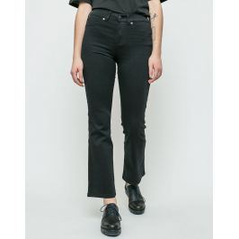 Dr. Denim Holly Black L