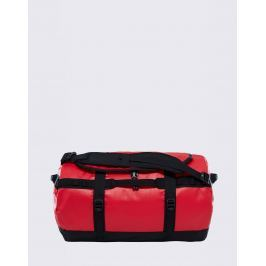 The North Face Base Camp Duffel S TNF Red/ TNF Black