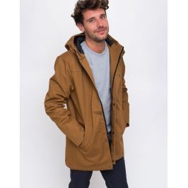 RVLT 7443 Parka Jacket brown M