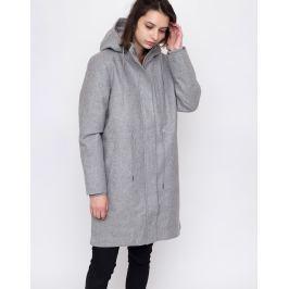 Selfhood 77110 Jacket grey L Dámské bundy a kabáty