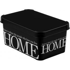 Curver Box DECOBOX - S - HOME Truhly